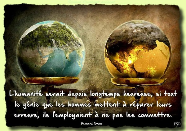 Citation Sur L Humanite